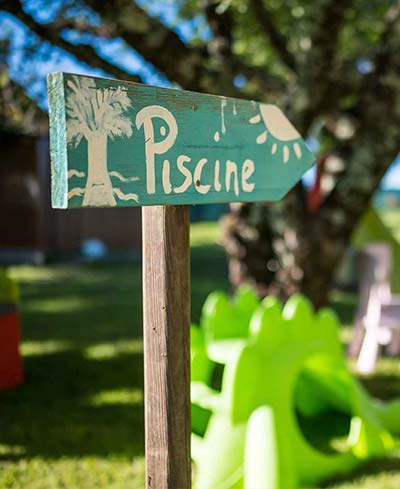 Chateau Puygrenier Piscine Services