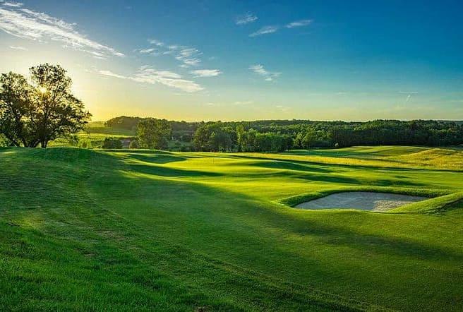 Chateau Puygrenier Saint Emilion Golf Club Activite